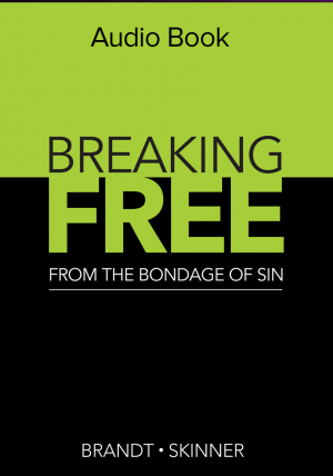 breaking free audio book