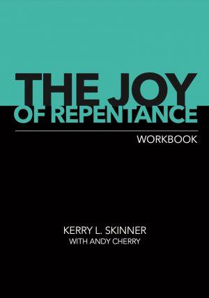 joy of repentance workbook new cover