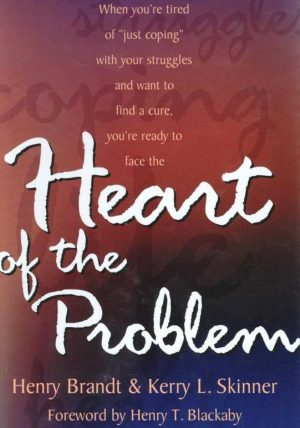the heart of the problem hardback