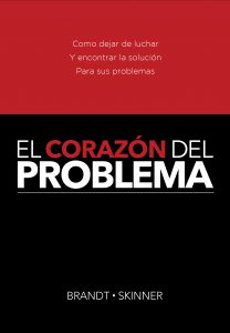 The Heart of the Problem span workbook cover
