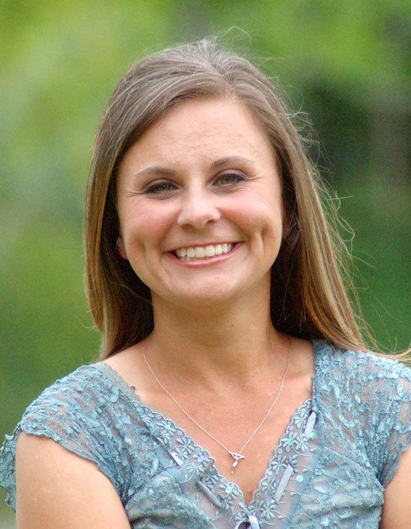 Dr Alison Veazey